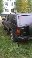 Opel Frontera, 1995 год, 140 000 руб.