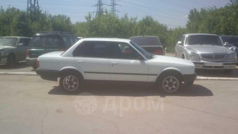 BMW 3-Series, 1988 год, 110 000 руб.