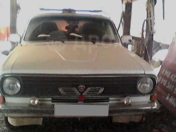 ГАЗ 24 Волга, 1976 год, 150 000 руб.