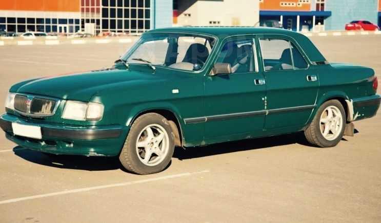 ГАЗ 3110 Волга, 2001 год, 98 000 руб.