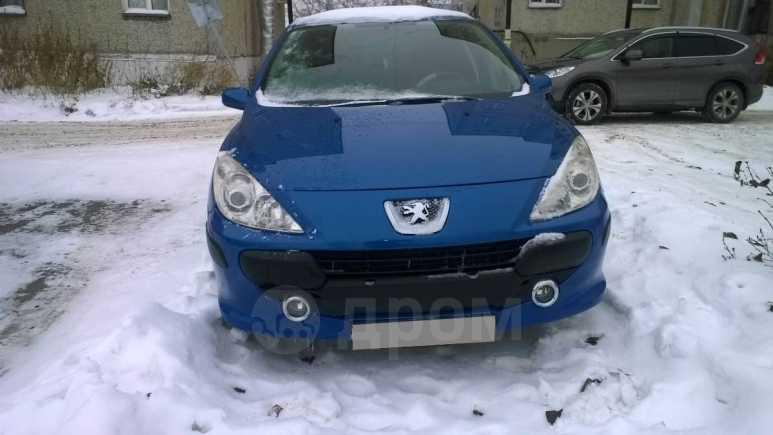 Peugeot 307, 2007 год, 300 000 руб.