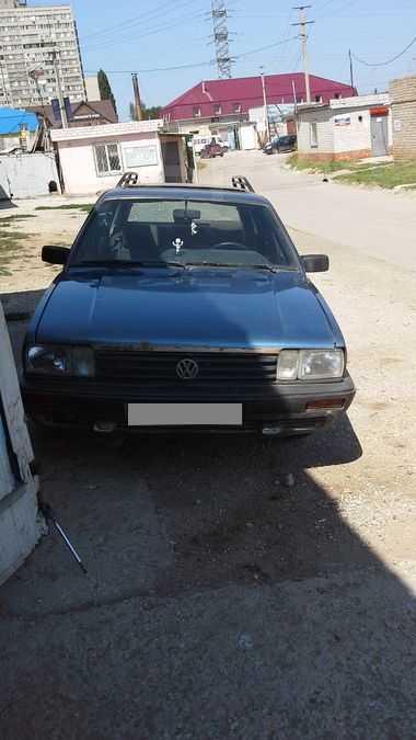 Volkswagen Passat, 1986 год, 35 000 руб.