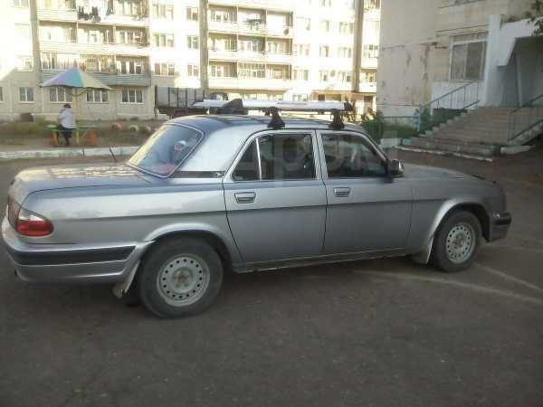ГАЗ 31105 Волга, 2008 год, 230 000 руб.