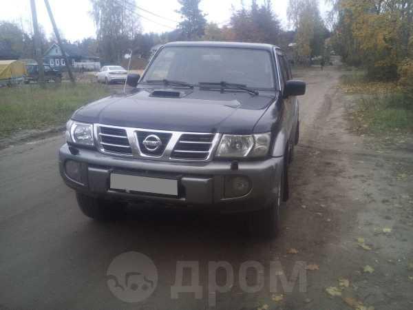 Nissan Patrol, 2003 год, 700 000 руб.