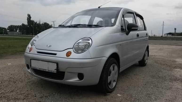 Daewoo Matiz, 2013 год, 255 000 руб.