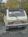 Лада 4x4 2121 Нива, 1988 год, 65 000 руб.