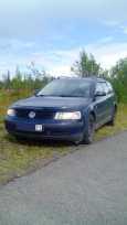 Volkswagen Passat, 1998 год, 155 000 руб.