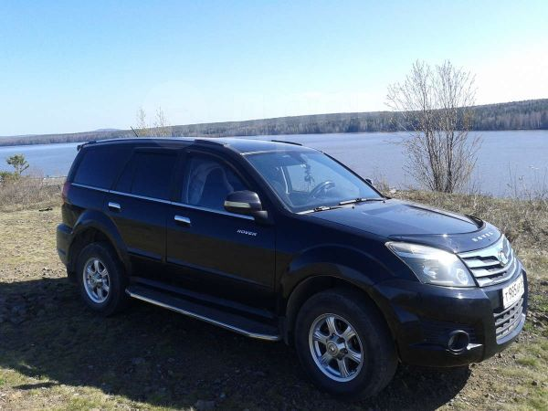 Great Wall Hover H3, 2011 год, 480 000 руб.