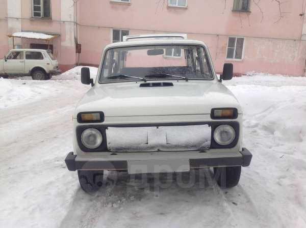 Лада 4x4 2121 Нива, 1989 год, 140 000 руб.
