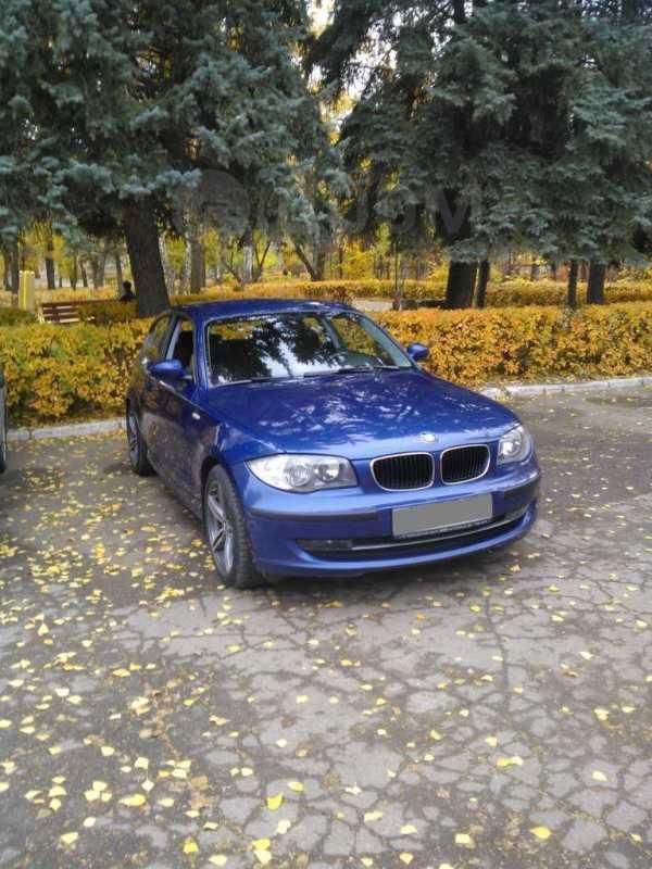 BMW 1-Series, 2007 год, 480 000 руб.