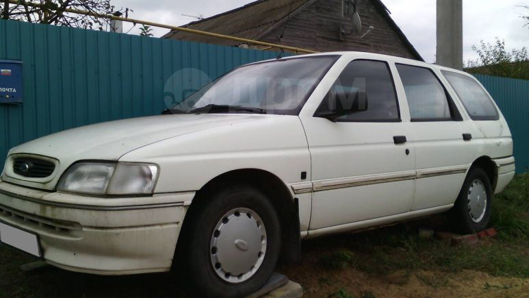 Ford Escort, 1994 год, 121 000 руб.