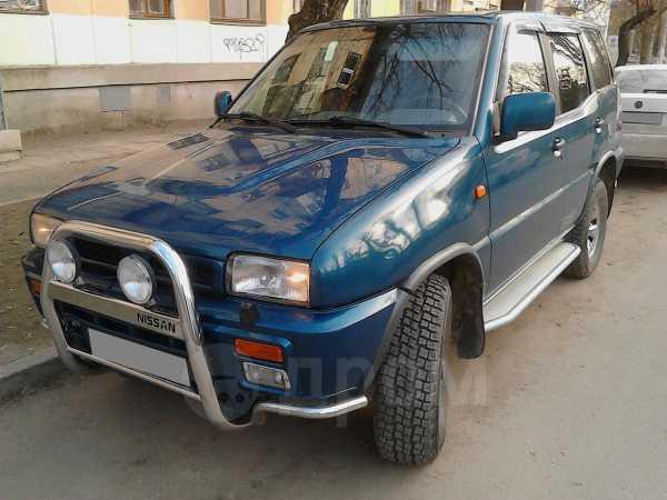 Nissan Terrano II, 1995 год, 265 000 руб.
