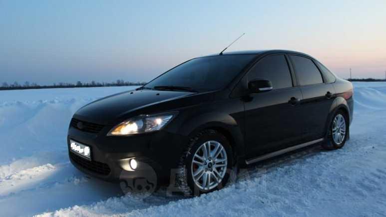 Ford Focus, 2008 год, 450 000 руб.