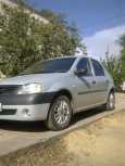 Renault Logan, 2005 год, 210 000 руб.