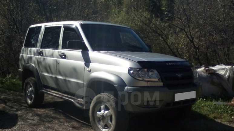 УАЗ Патриот, 2007 год, 400 000 руб.
