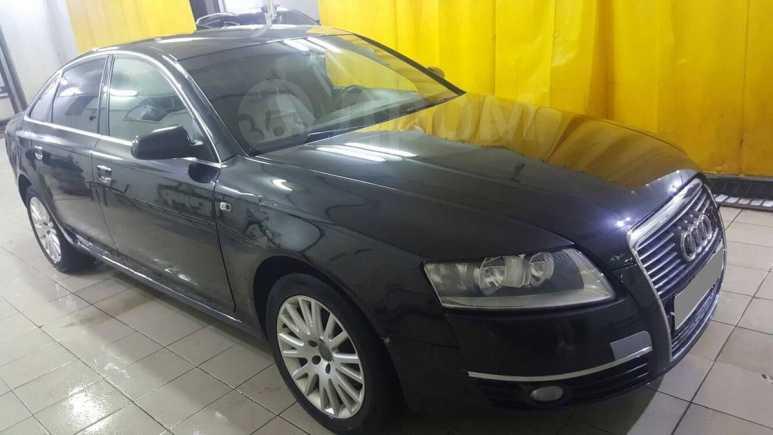 Audi A6, 2004 год, 399 000 руб.