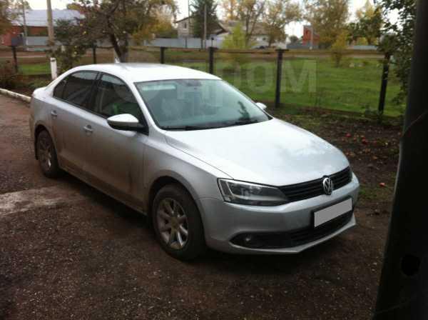 Volkswagen Jetta, 2012 год, 425 000 руб.