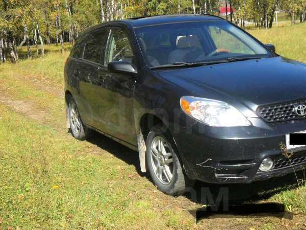 Toyota Matrix, 2002 год, 350 000 руб.