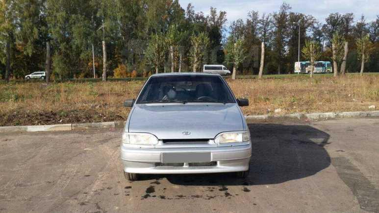 Лада 2114 Самара, 2009 год, 135 000 руб.