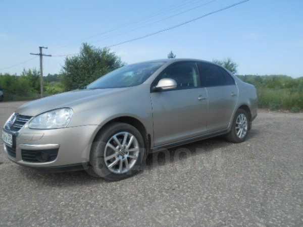 Volkswagen Jetta, 2007 год, 450 000 руб.