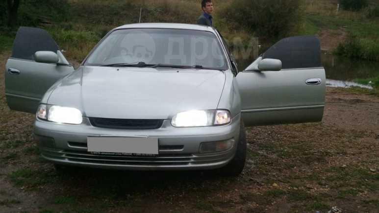Nissan Presea, 1998 год, 115 000 руб.