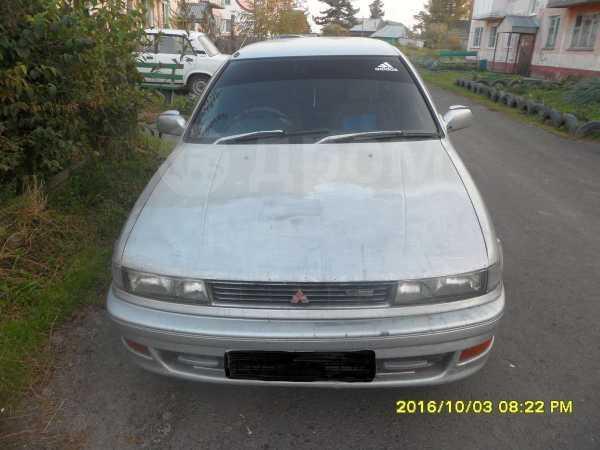 Mitsubishi Lancer, 1990 год, 30 000 руб.