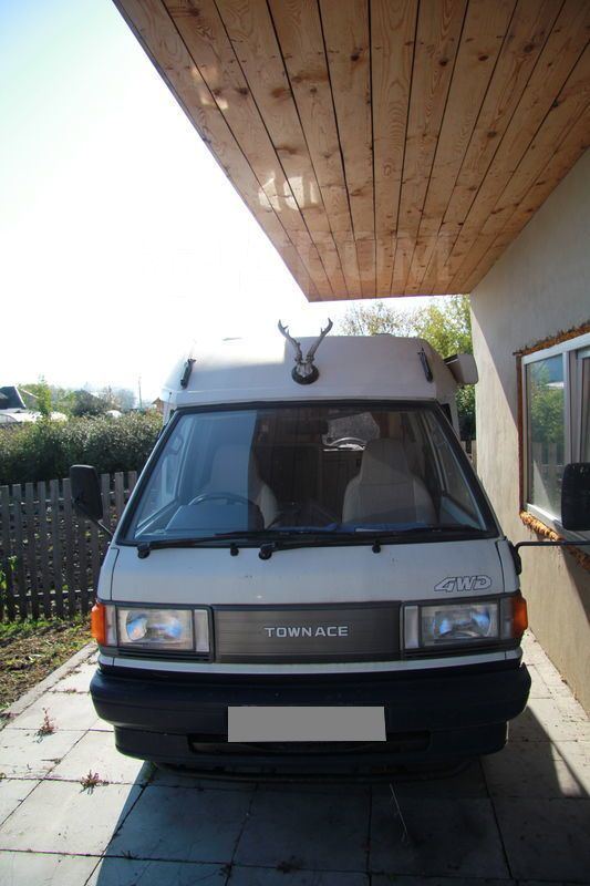 Toyota Town Ace, 1995 год, 700 000 руб.