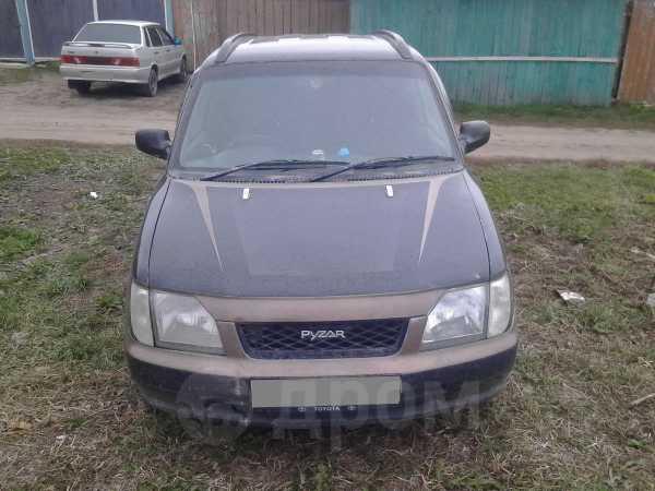 Daihatsu Pyzar, 1999 год, 135 000 руб.
