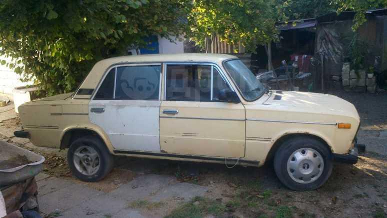 Лада 2106, 1986 год, 22 000 руб.