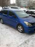 Toyota Wish, 2008 год, 630 000 руб.