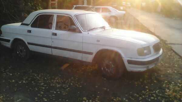 ГАЗ 3110 Волга, 2001 год, 25 000 руб.