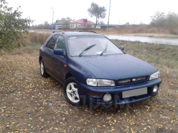 Subaru Impreza, 1996 год, 135 000 руб.