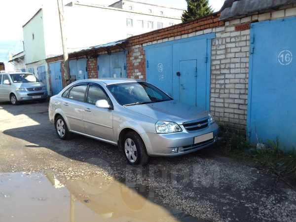 Chevrolet Lacetti, 2011 год, 357 000 руб.