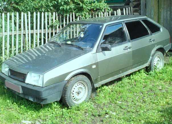 Лада 2109, 2001 год, 48 000 руб.