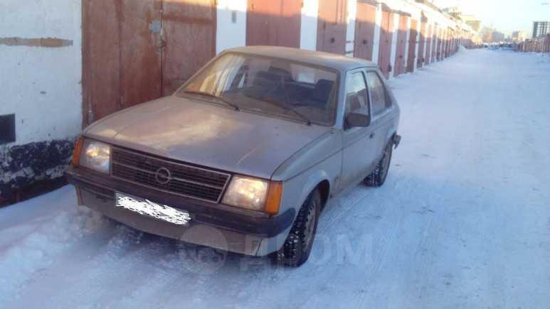 Opel Kadett, 1982 год, 25 000 руб.