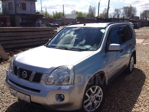 Nissan X-Trail, 2007 год, 625 000 руб.