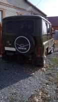 УАЗ 469, 2002 год, 250 000 руб.