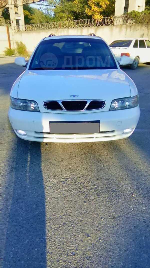 Daewoo Nubira, 1998 год, 175 000 руб.