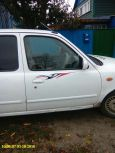 Nissan March, 2001 год, 100 000 руб.