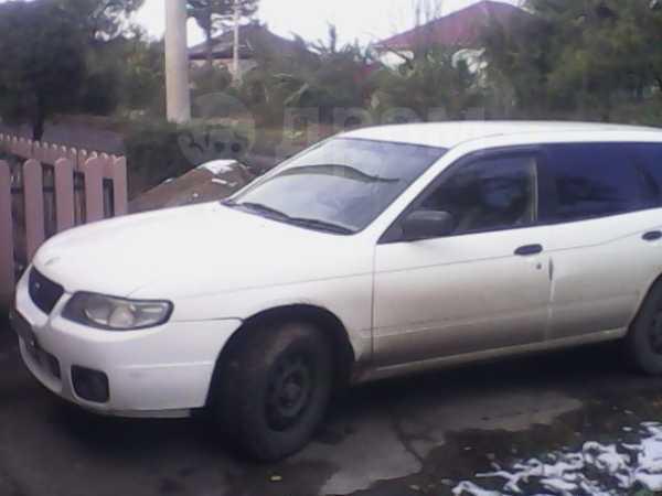 Nissan Expert, 2004 год, 210 000 руб.