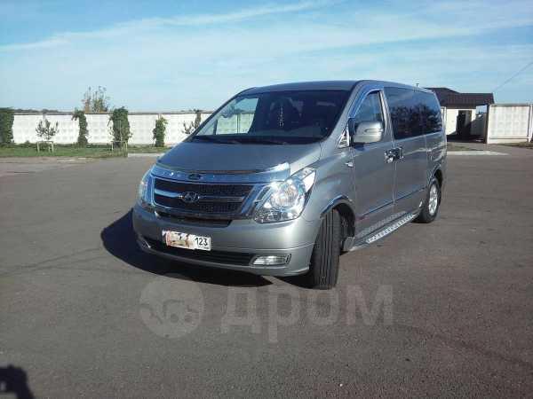 Hyundai Grand Starex, 2012 год, 1 155 000 руб.