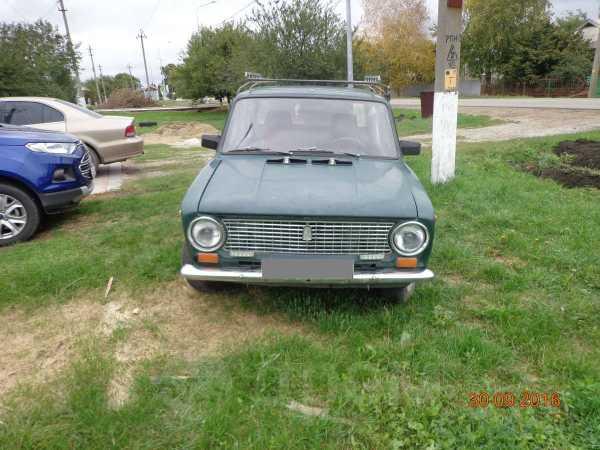 Лада 2101, 1976 год, 18 000 руб.