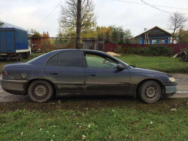 Opel Omega, 1994 год, 100 000 руб.