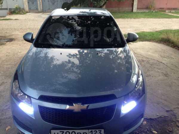 Chevrolet Cruze, 2009 год, 429 000 руб.