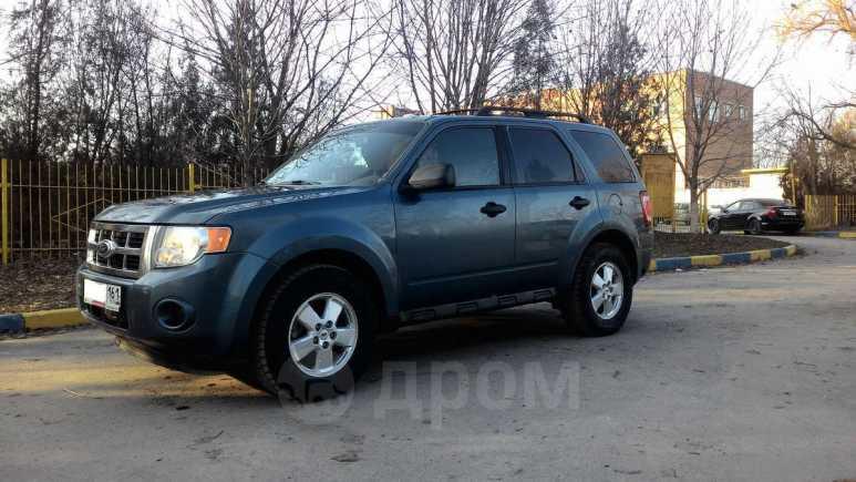 Ford Escape, 2009 год, 790 000 руб.