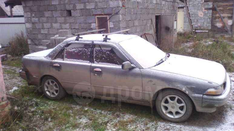 Toyota Carina, 1990 год, 46 000 руб.