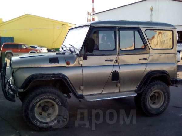 УАЗ 469, 1999 год, 400 000 руб.