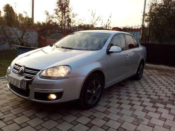 Volkswagen Jetta, 2010 год, 460 000 руб.