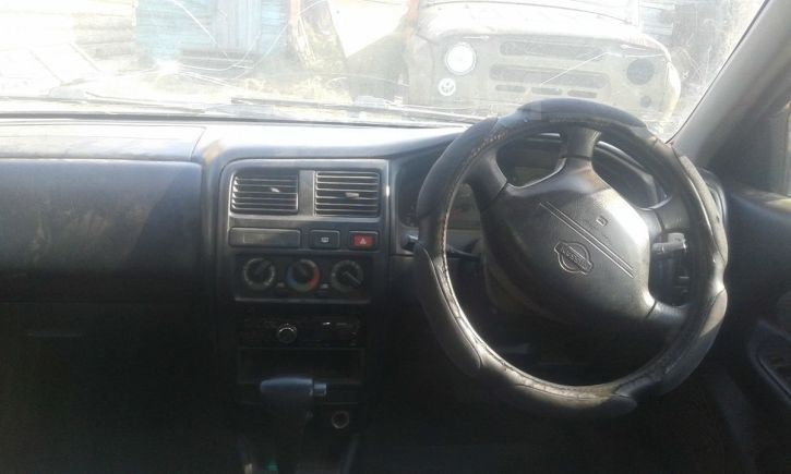 Nissan Lucino, 1997 год, 75 000 руб.