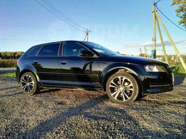 Audi A3, 2011 год, 610 000 руб.